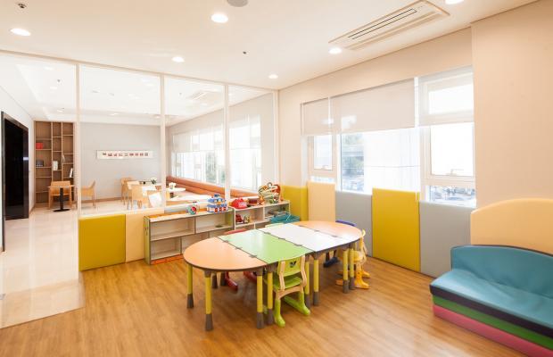 фотографии отеля Fraser Place Central Seoul изображение №51