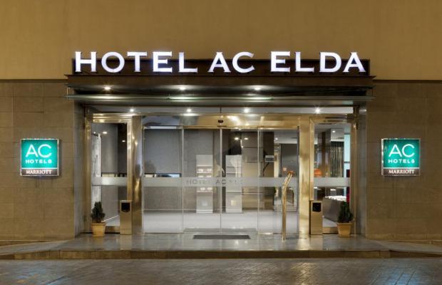 фото отеля AC Elda изображение №1