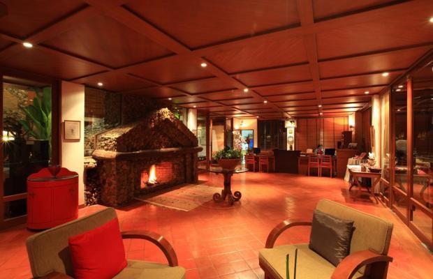 фотографии отеля Belle Villa Resort изображение №3