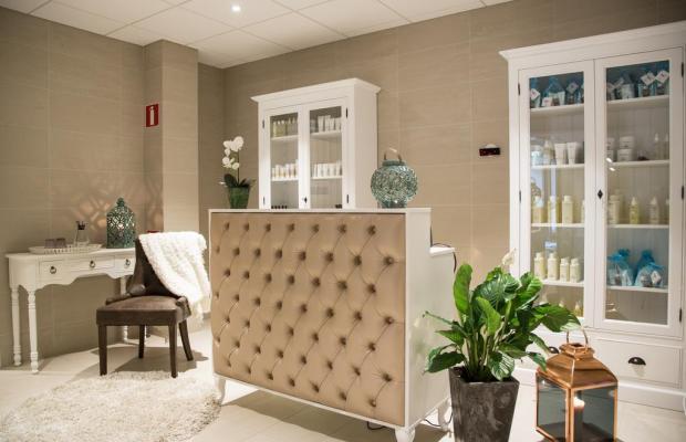 фотографии Best Western Hotell Savoy (ех. Comfort Hotel Lulea) изображение №28