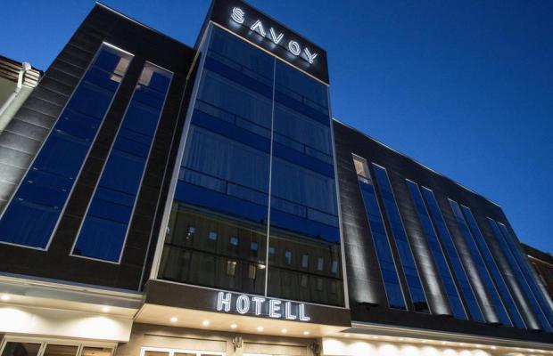 фотографии отеля Best Western Hotell Savoy (ех. Comfort Hotel Lulea) изображение №7