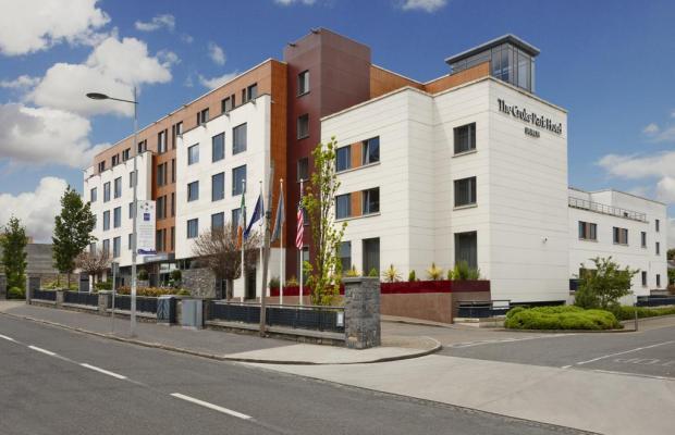 фото отеля The Croke Park Hotel изображение №21