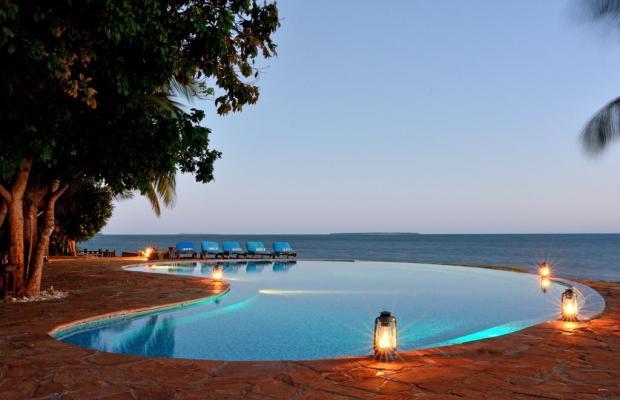 фотографии отеля Fumba Beach Lodge изображение №31