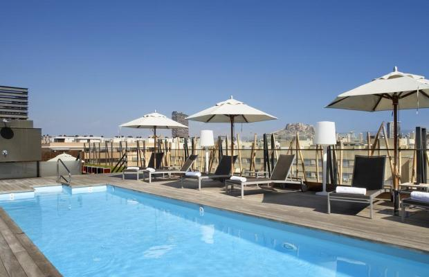 фото AC Hotel Alicante изображение №30