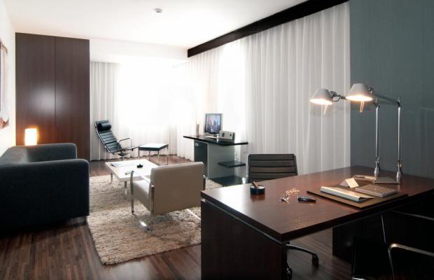 фото отеля AC Hotel Alicante изображение №25