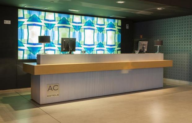 фотографии AC Hotel Alicante изображение №16