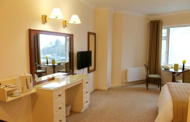 фото отеля Central Hotel Donegal изображение №17