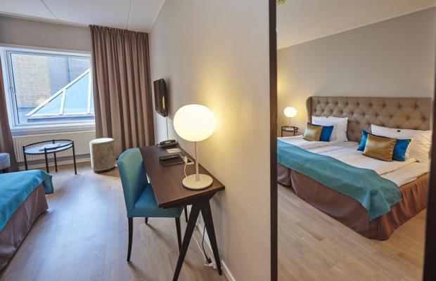 фото отеля Quality Hotel Taastrup изображение №37