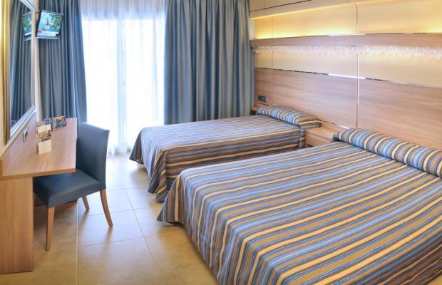 фотографии отеля Alhambra изображение №11