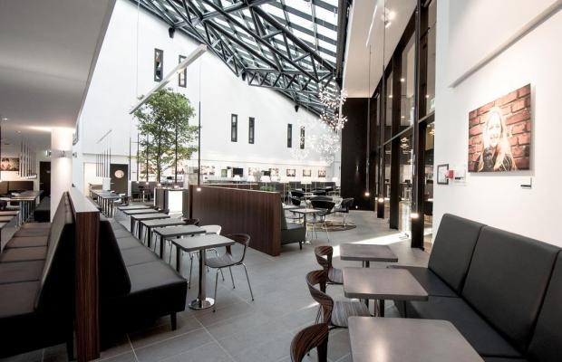 фотографии отеля Wakeup Copenhagen on Borgergade изображение №7