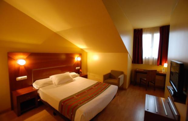 фотографии Hotel Andia Pamplona (ex. Andia Hotel Orcoyen) изображение №20