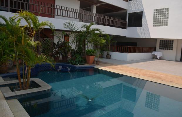 фотографии отеля BP Chiang Mai City Hotel изображение №7