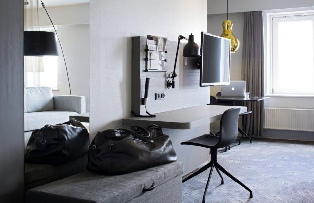 фото отеля Scandic Regina изображение №5