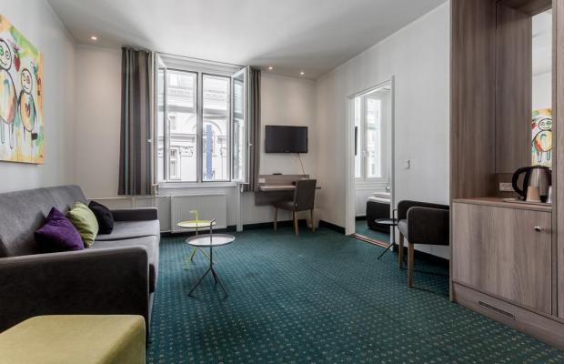 фото Copenhagen Star Hotel (ex. Norlandia Star) изображение №26