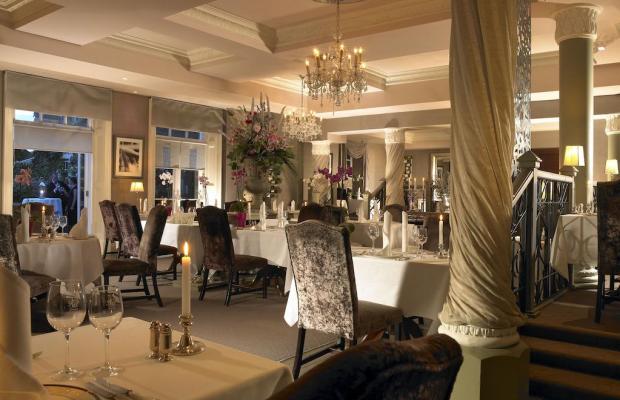 фото отеля Hayfield Manor изображение №13