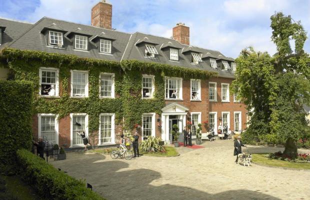 фото отеля Hayfield Manor изображение №5