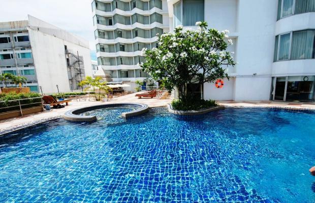 фото отеля Duangtawan (ex. Centara Duangtawan Hotel) изображение №1