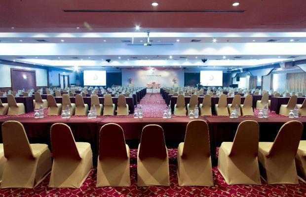 фото Duangtawan (ex. Centara Duangtawan Hotel) изображение №10
