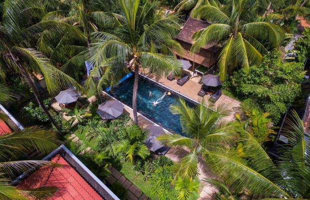 фото отеля Suorkear Villa  изображение №21