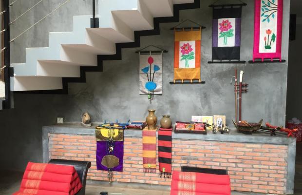 фотографии отеля Suorkear Villa  изображение №15