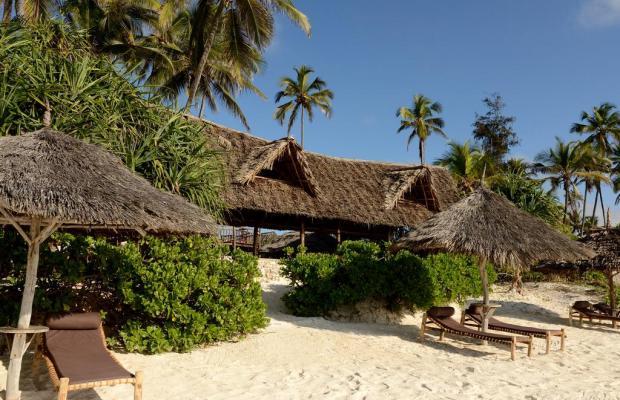 фотографии отеля Azanzi Beach изображение №15