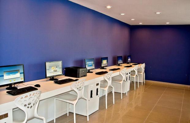 фото отеля BQ Delfin Azul изображение №37