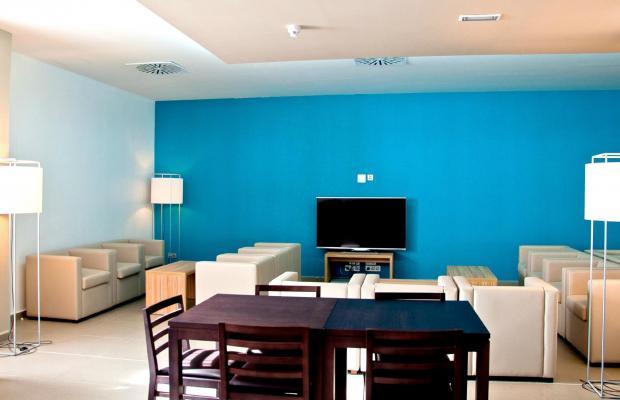фотографии отеля BQ Delfin Azul изображение №19