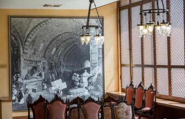 фото отеля Dona Gracia Hotel and Museum изображение №21