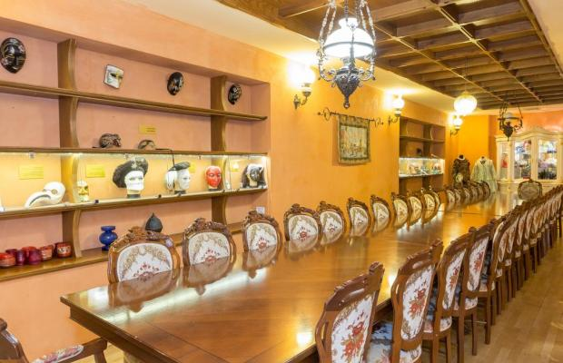 фото Dona Gracia Hotel and Museum изображение №10