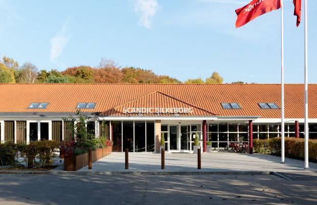 фотографии отеля Scandic Silkeborg изображение №31