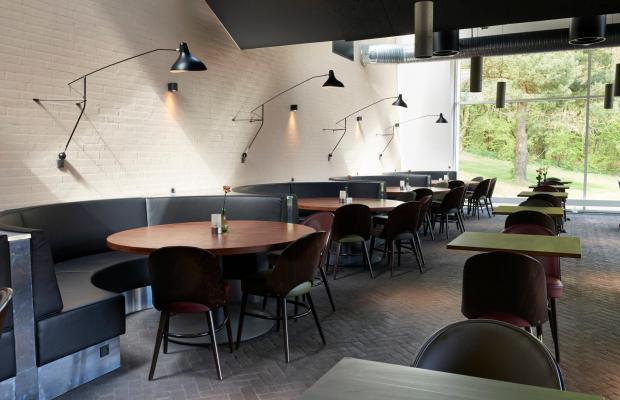 фотографии Scandic Silkeborg изображение №20