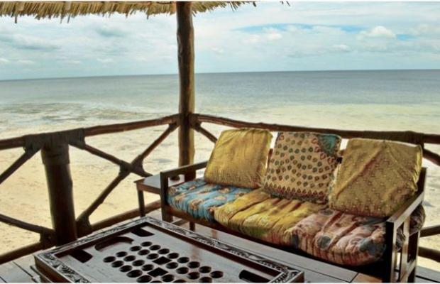 фото отеля Ngalawa Lodge изображение №17