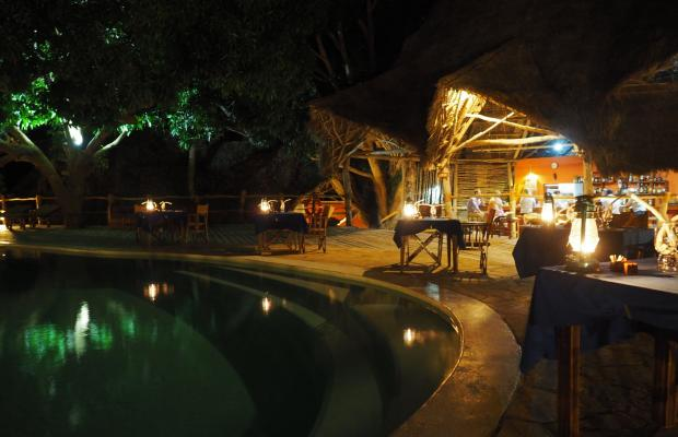 фото Fundu Lagoon изображение №10