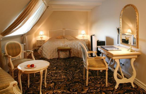 фото отеля Tyrstrup Kro изображение №25