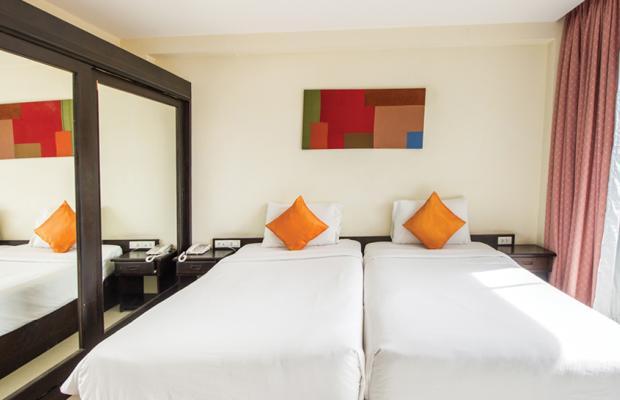 фото отеля B2 Resort Boutique & Budget Hotel (ex. Center Park Service Apartment and Hotel) изображение №21