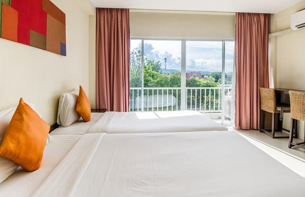 фотографии отеля B2 Resort Boutique & Budget Hotel (ex. Center Park Service Apartment and Hotel) изображение №15