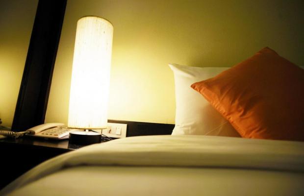 фото отеля B2 Resort Boutique & Budget Hotel (ex. Center Park Service Apartment and Hotel) изображение №9