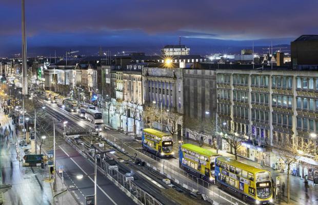 фотографии Holiday Inn Express Dublin City Centre изображение №20