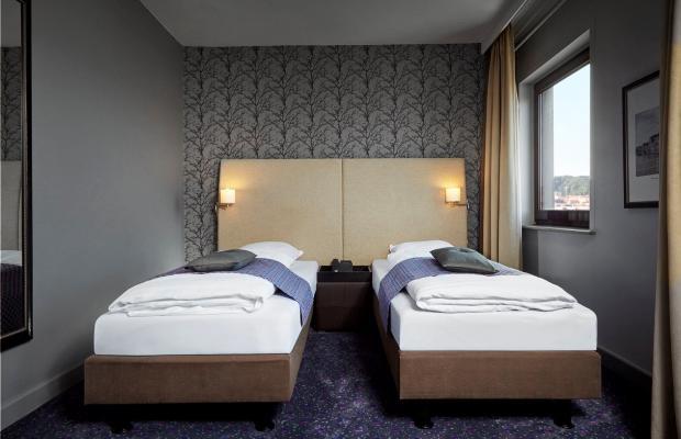 фото Hotel Cabinn Vejle (ex. Australia Hotel; Golden Tulip Vejle) изображение №14
