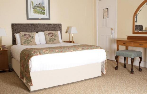 фотографии отеля Castle Oaks House Hotel изображение №15