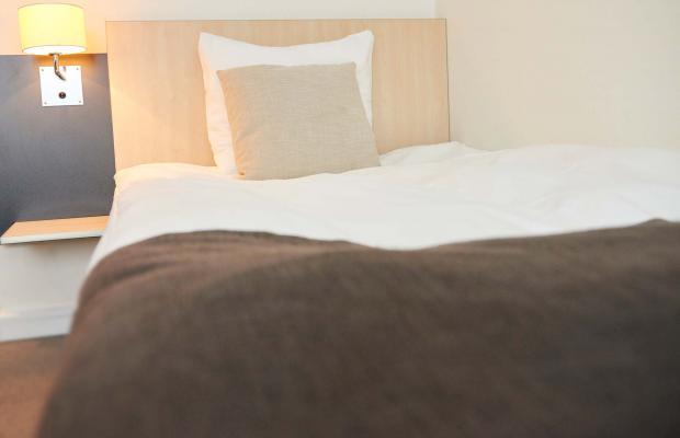 фотографии отеля Britannia Hotel изображение №3