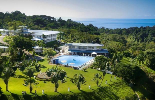 фотографии отеля Cristal Ballena Boutique Hotel & Spa изображение №11