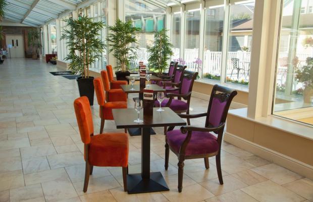 фотографии Hotel Clybaun изображение №36