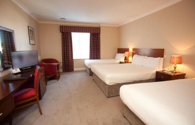 фото Hotel Clybaun изображение №26