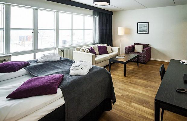 фото отеля First Hotel Aalborg изображение №41