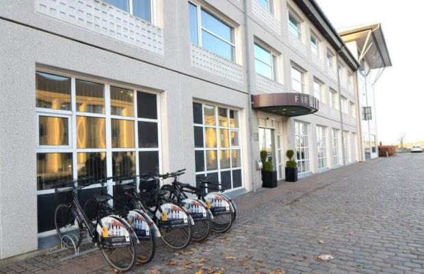 фото отеля First Hotel Aalborg изображение №5