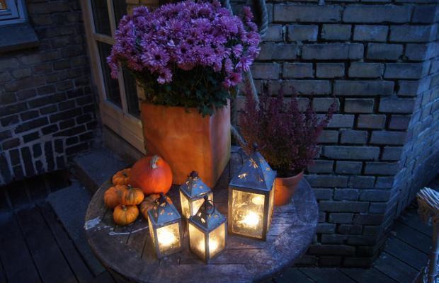 фотографии Guldsmeden Hotel изображение №12