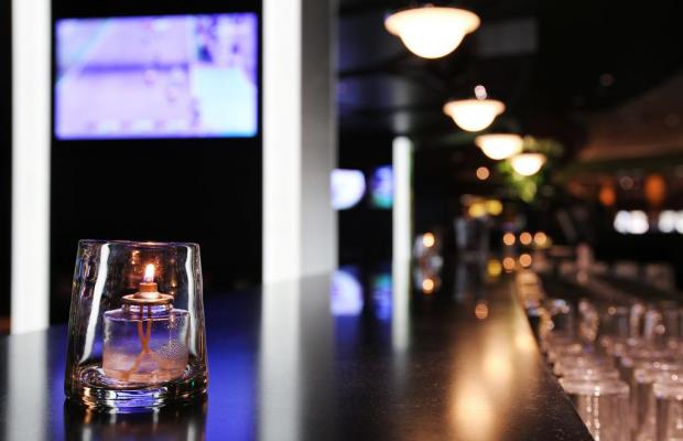 фото отеля Radisson Blu Scandinavia  (ex. Radisson SAS Scandinavia) изображение №17