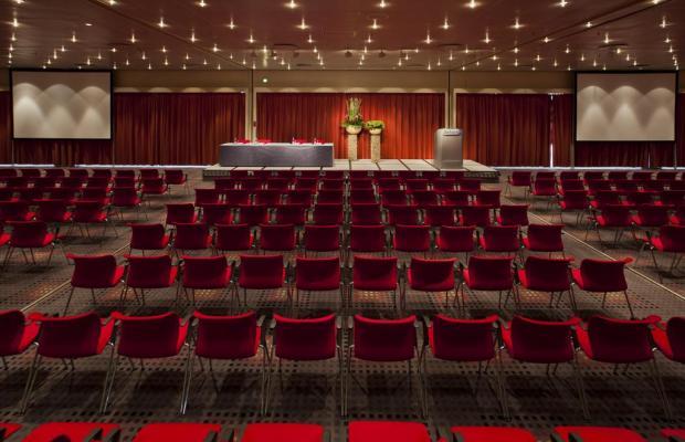 фото отеля Radisson Blu Scandinavia  (ex. Radisson SAS Scandinavia) изображение №13
