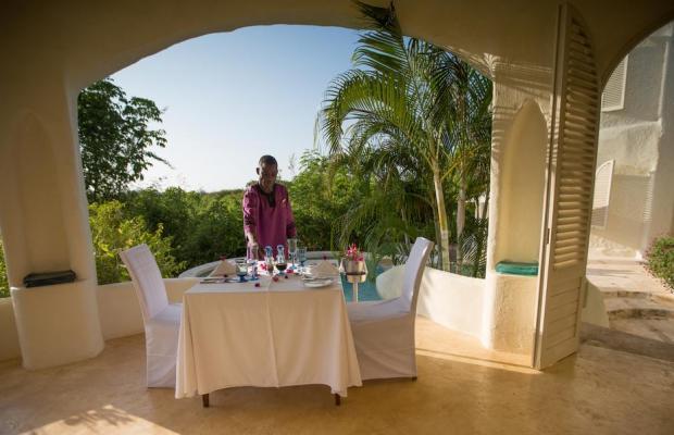 фотографии отеля Kilindi Zanzibar изображение №7